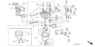 honda gx200 parts list and diagram type rh2vin gcae 1000001 is part