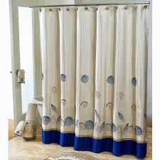 Nautical Shower Curtains Picture 4 Of 35 Linen Shower Curtains Unique Bathroom Unique