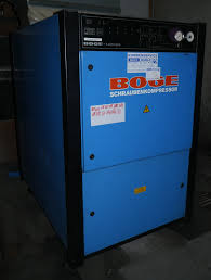 boge used machine for sale
