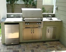 outdoor kitchen ideas australia small outdoor kitchens small outdoor kitchen with granite outdoor
