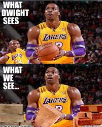 Dwight Howard Memes - dwight howard 皓 on the buzzer sports blog