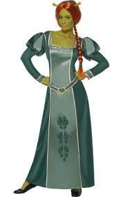 25 shrek costume ideas fiona shrek fiona
