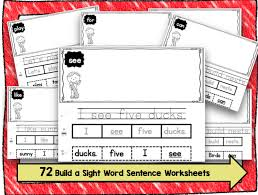 keeping my kiddo busy how i teach sight words free printables