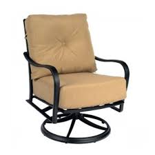 Swivel Rocking Chairs For Patio Swivel Outdoor Club Chairs You U0027ll Love Wayfair