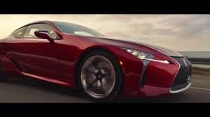 lexus lc 500 review motor trend the lexus lc 500 james patterson review youtube