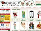 ornamentsandmore coupon codes 2017 20 discount november