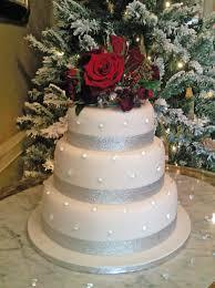 christmas wedding cakes christmas wedding cake wedding cakes