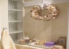 seashell bathroom ideas seashell bathroom home design photo gallery