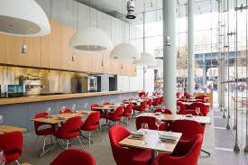 danny meyer moves in to new whitney museum the new york times