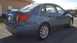 subaru automatic subaru impreza sedan 4 new tires awd extra clean 30 mpg