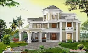 kerala home design blogspot com 2009 awesome home design 5167 sq ft kerala home design and floor