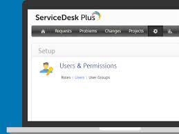 Microsoft Service Desk Servicedesk Plus Cloud U2013 Microsoft Appsource