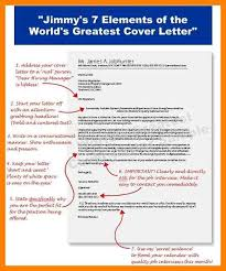bullet points in a cover letter best cover letter template 22