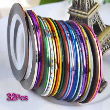 striping tape nail art accessories ebay
