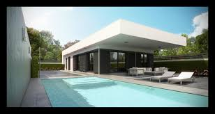 new modern villa spanish house market com u2013 resales