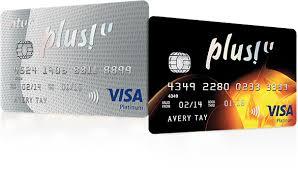 ocbc plus visa card credit card application ocbc