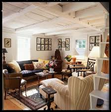 Best English Cottage Style Images On Pinterest English - Cottage style family room