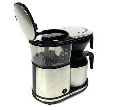 Bonavita 8 Cup Coffee Maker With Thermal Carafe The plete Brew