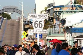 Route 66 Map California by U S Route 66 Wikiwand