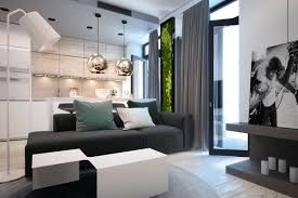 3 small apartment ideas that creates the cheerful atmosphere