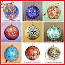 Christmas Decorations Wholesale India by Hanging Christmas Ornaments Exporters In India