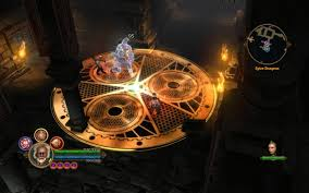 dungeon siege 3 local coop thoughts dungeon siege 3 the scientific gamer