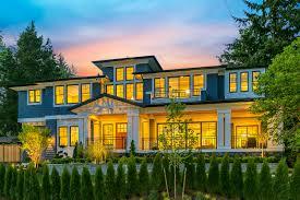 luxury homes in bellevue wa jaymarc homes grand opening in bellevue la belle maison