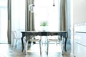 Perspex Dining Chairs Transparent Chairs Irrr Info