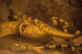 chambre secr鑼e en egypte une chambre secrète se trouverait dans la tombe de