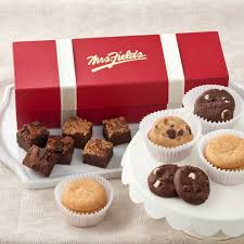 mrs fields brownies 272 best giveaways images on leave a comment mrs