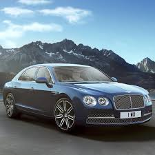 bentley flying spur exterior 2017 flying spur limited edition by mulliner exterior colour