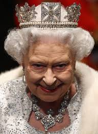 Queen Of England Meme - immigration crackdown boosts for business help for pensioners and