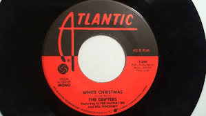 the drifters white christmas bells of st mary u0027s doo wop