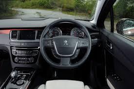 peugeot 508 interior peugeot 508 rxh hybrid4 pictures peugeot 508 rxh hybrid4 front