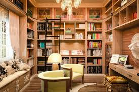Gallery Home Decor 20 Home Library Ideas