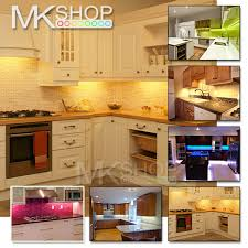 led kitchen lights 1m 10m led rgb kitchen under cabinet strip