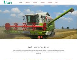 theme wordpress agriculture agricultural wordpress theme for farms