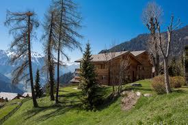 w verbier hotel ein verträumtes chalet in den schweizer bergen