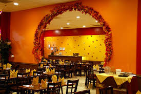 spicy u201d indian restaurant interior design ideas interior fans