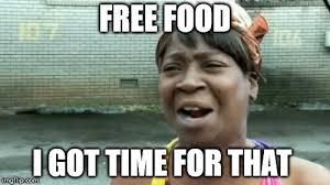 Meme Free - free food imgflip
