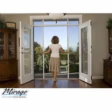 Mirage Retractable Screen Doors Costco Download Page Throughout