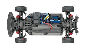 Radio Control Truck Traxxas Parts Traxxas 4 Tec 2 0 Vxl Awd Chassis For Sale Buy Now Pay Later