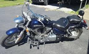 honda vtx 1300 motorcycles for sale in west virginia