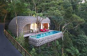 incredible treehouse hotels around the world