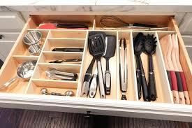 kitchen drawers ideas utensil drawer kitchen drawer storage kitchen drawer with dividers