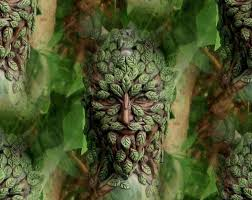 a stolen legacy the metamorphosis of nature spirits into false