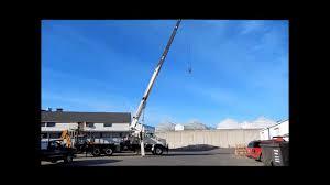2001 sterling l9500 national 1100 crane truck for sale sold at