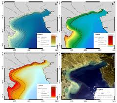 Isoline Map Definition Sustainability Free Full Text Earth Observation For Maritime