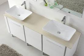 Double Sink Vanity Units For Bathrooms Double Bowl Vanity Units Picture Vanity Units Double Basin