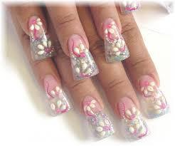 types of acrylic nails u2022 nail designs